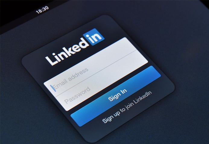 LinkedIn: o patinho feio das redes sociais