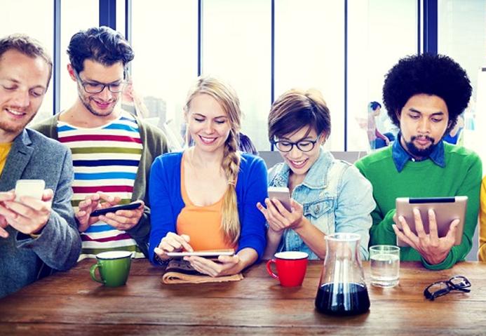 O desafio da produção de conteúdo para os millennials